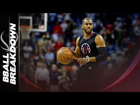 Why Chris Paul Is Still A Point God