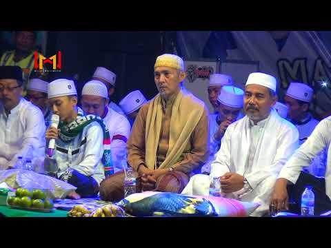 """Syubbanul Muslimin - Padang Bulan, """"Syiiran NU"""" (Live SMK PGRI 2 Kediri Bersholawat)"""