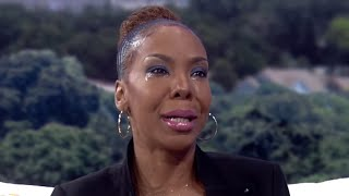 EXTENDED VIDEO OF R-KELLY'S EX WIFE ANDREA KELLY DEFENDING HIM/RAPPER MASTER P RESPONSES