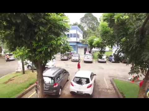 RS IMC Bnttaro, Tangsel, Indonesia