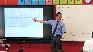 Informal Graphs (2 of 2: Interpretation & construction)