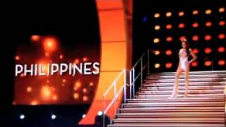 Video Miss Philippines Universe 2010 Venus Raj Prelim USTREAM download MP3, 3GP, MP4, WEBM, AVI, FLV Agustus 2018