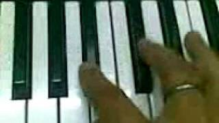 Teri duniya se door chale hoke majboor instrumental tutorial
