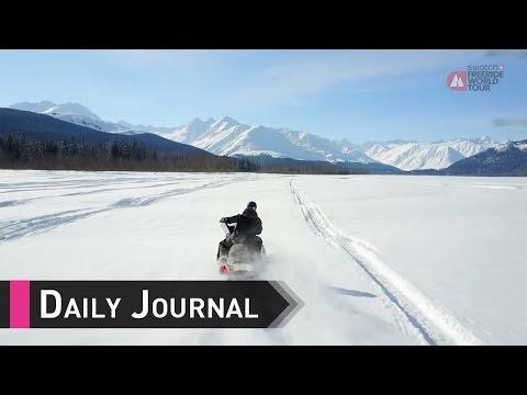 Daily Journal 4 - Haines Alaska FWT17 - Swatch Freeride World Tour 2017