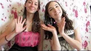The Fashion TAG with Sarah Beth! Thumbnail