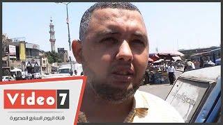 بالفيدو..المواطن محمد على لوزير العدل: