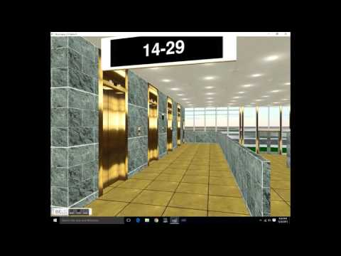 Skyscraper Simulator - Intercontinental Hotel Interchange City