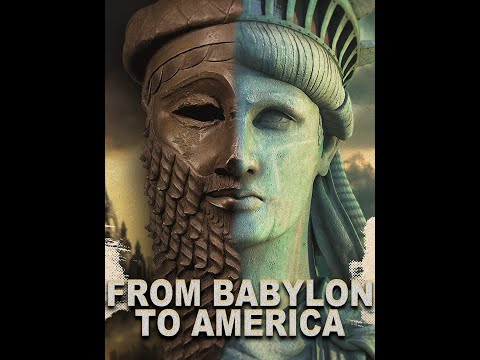 Babylon the mightiest hammer in all the earth, lies broken and shattered