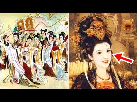唐朝公主为何没人敢娶?只因死后驸马需要做这种事,谁都受不了...!