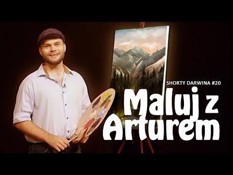 'Maluj z Arturem!'