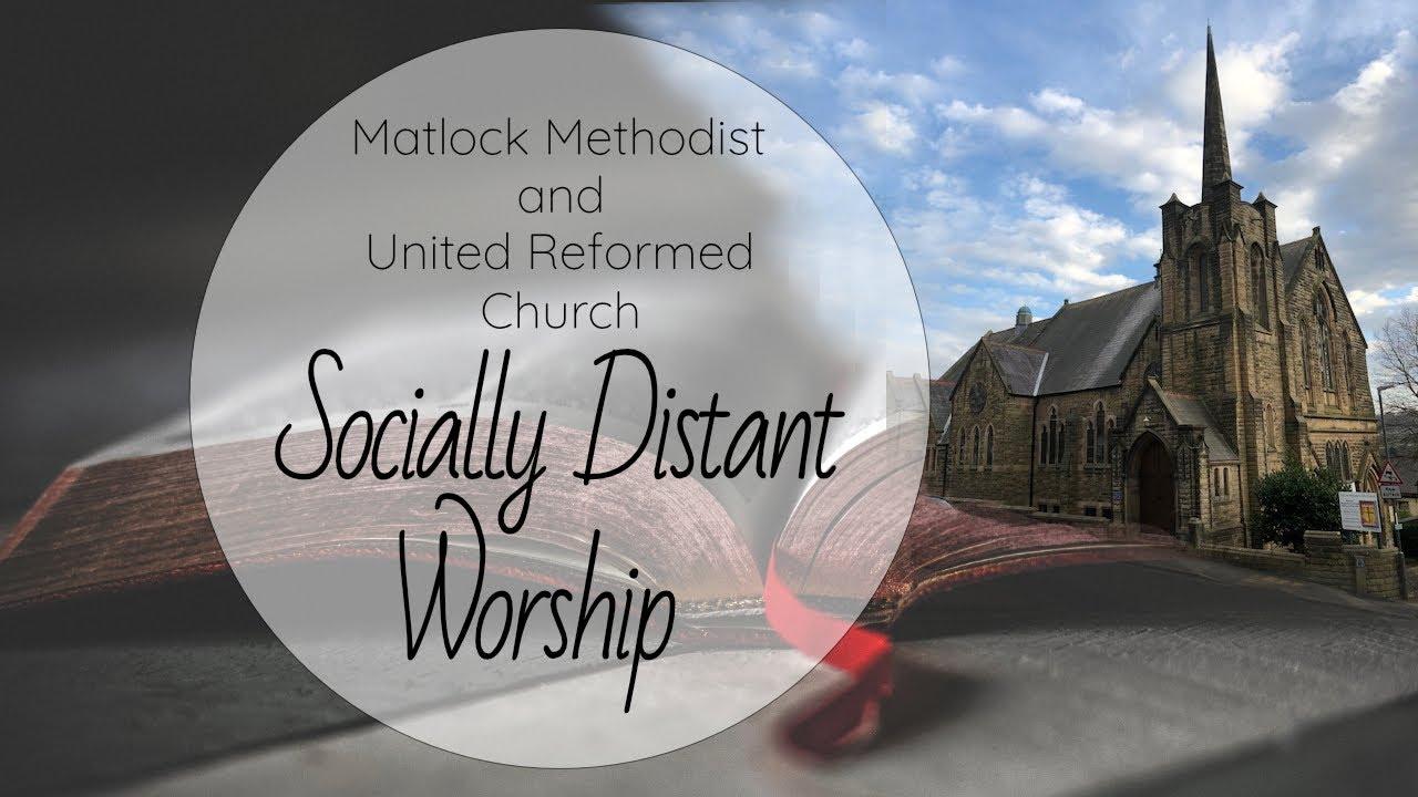 13/9/20 Rev Tony Wells Morning Worship