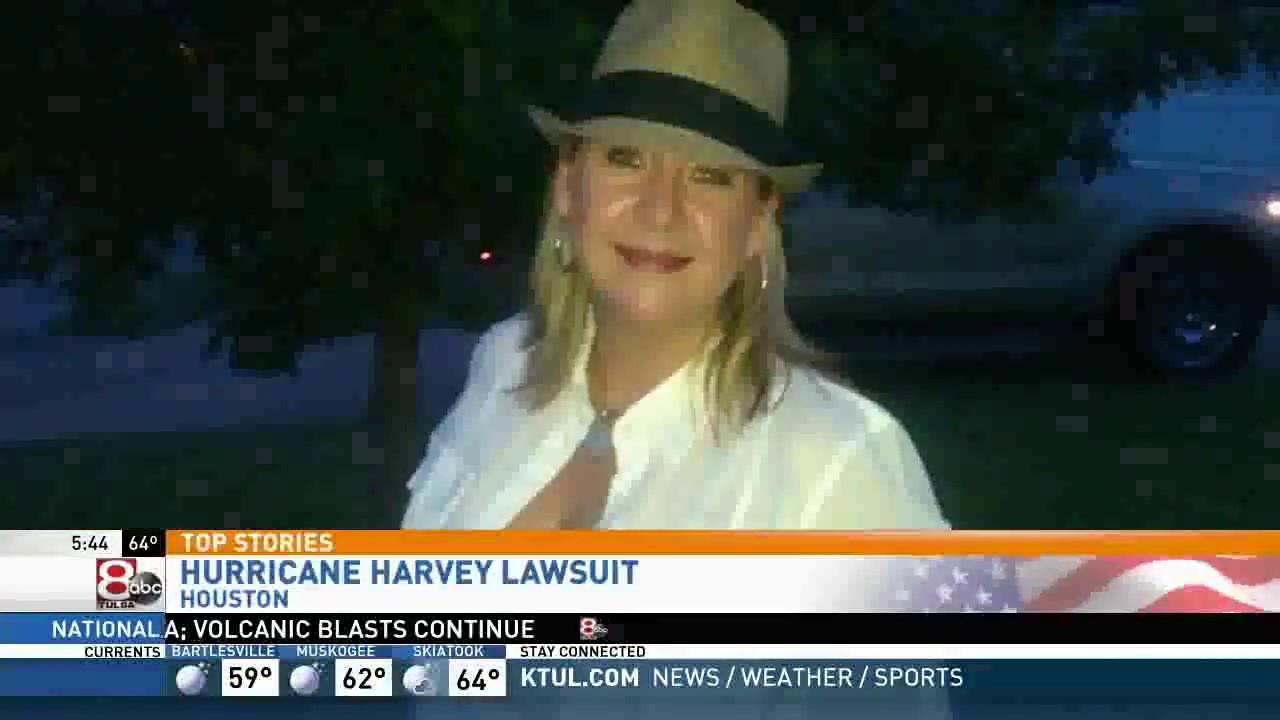 Lawsuit Filed in Hurricane Harvey Drowning Death In Omni Houston Hotel -  KTUL-TV