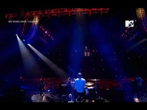 Coldplay  The Scientist  Tokyo 2009 High Quality  HQ