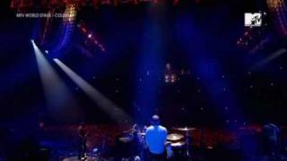 Coldplay - The Scientist (Live Tokyo 2009) (High Quality video) (HQ)