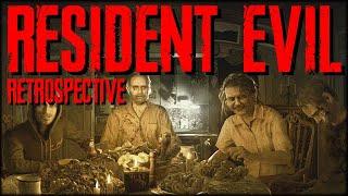 Resident Evil 7: RE Retrospective