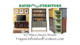 Maine Furniture Store   Finished And Unfinished Furniture   Real Wood  Furniture   Beds, Bookcases, Entertainment Centers, Kitchen Cabinets, Tables,  Chairs, ...