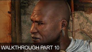 Assassins Creed Liberation HD PC Gameplay Walkthrough Part 10 The False Mackandal