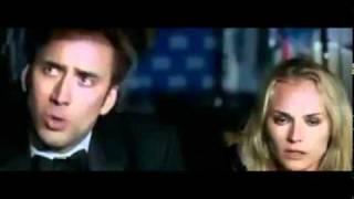 """Нарезка из фильма """"Сокровища нации""""(забавный момент 4)"""