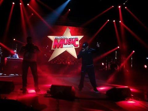 Muslim - Concert de #MMMA 2014 à Rabat
