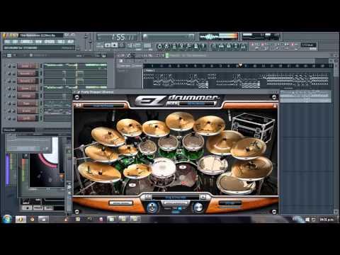 Slipknot - The Nameless (FL Studio Remake)