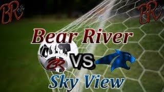 Bear River @ Sky View
