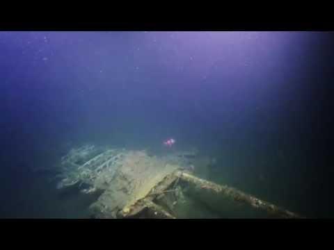 Exploring the USS