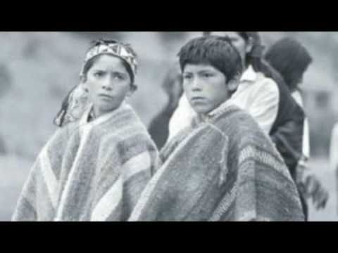 Trutruca Y Kultrun Video Y Tema Instrumental Mapuche Compuesta E Interpretada Por Cecil González Youtube