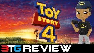 Історія іграшок 4 Огляд | 3TG