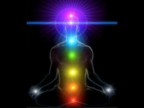 Chakra Cleansing & Activating Guided Meditation