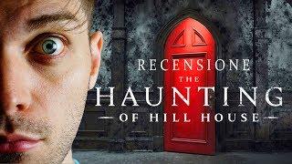 HILL HOUSE: un horror romantico | RECENSIONE (NO SPOILER)