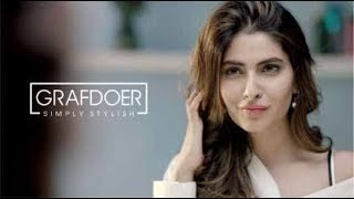 GRAFDOER- Master of Bathfittings, Sanitary Ware & kitchen ware featuring Karishma Sharma