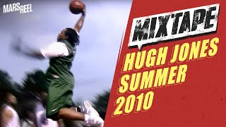 Who Is Hugh Jones? Baby Shaq 2010 Summer Mixtape