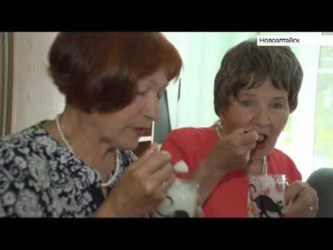 О системе долговременного ухода за пожилыми людьми в комплексном центре г. Новоалтайска