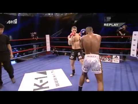 K1 WORLD MAX 2012 FINAL 8 ATHENS [15/12/2012] Full Show