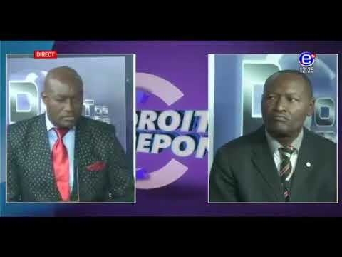 Equinox debates Today March 18 2018 Concerning issues of Cameroon! Part 1