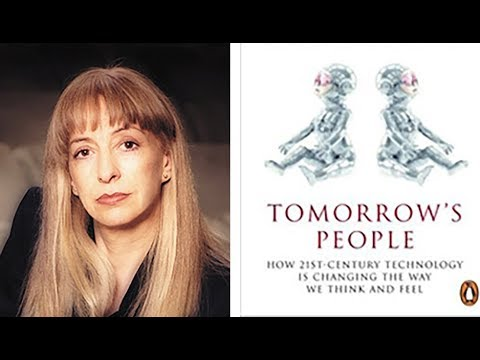Tomorrow's People, Dr. Susan Greenfield, Oxford University