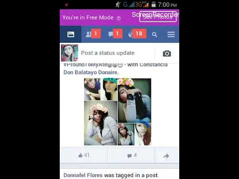 FACEBOOK LITE TRICK A FREE DATA CAN SEE PIC