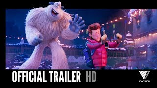 SMALLFOOT   Official Trailer 1   2018 [HD]