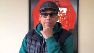 "Xavier Naidoo - Shout-Out ""Bei Meiner Seele"" Album ab 31. Mai!"