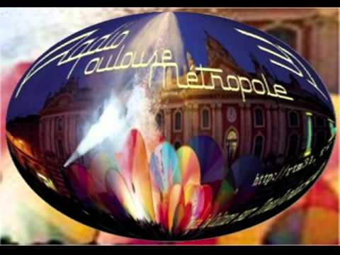 Infonews Radio Toulouse Metropole BA02