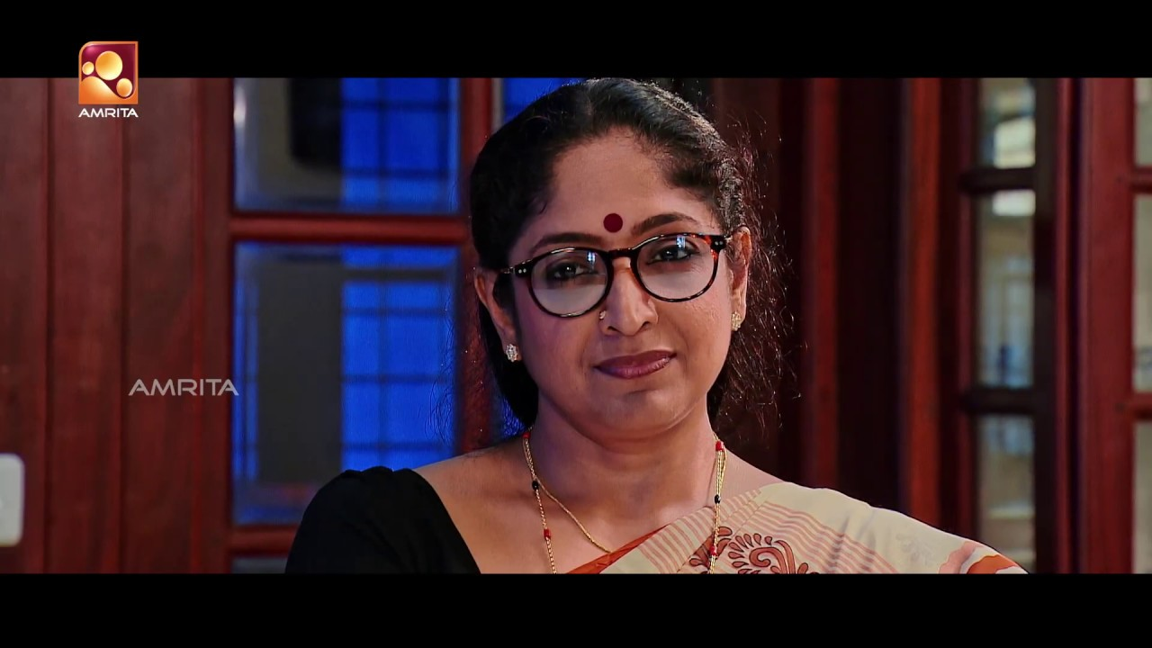 ക്ഷണപ്രഭാചഞ്ചലം | Kshanaprabhachanjalam | EPISODE 61 | Amrita TV [2018]