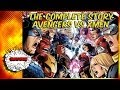 Avengers VS X-Men - Complete Story