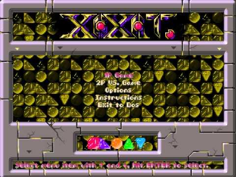 Xixit - Soundtrack