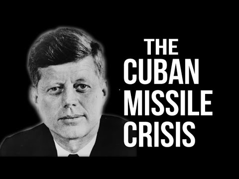 KineticHistory: The Cuban Missile Crisis