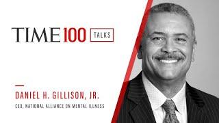 Daniel H. Gillison, Jr.   TIME100 Talks