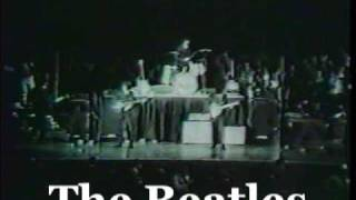 The Beatles Live In San Francisco 1966 Candlestick Park