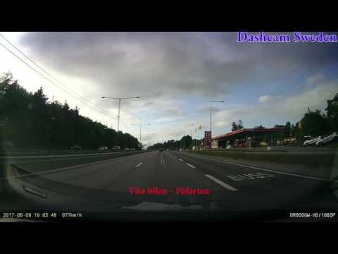 Dashcam Sweden   Part #23