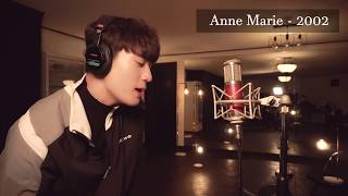[RB LIVE] 8th. Anne Marie - 2002 (Mashup) Cover by. Heavy Ray