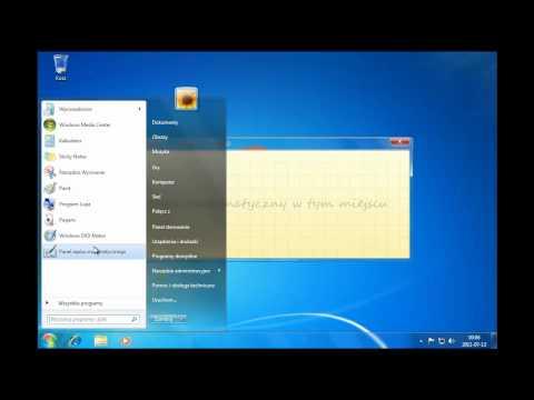 Przegląd systemów Windows | Windows 7 | Home Premium