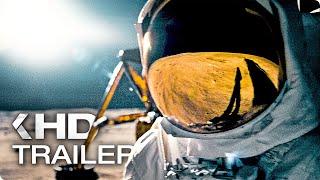AUFBRUCH ZUM MOND Trailer 2 German Deutsch (2018)